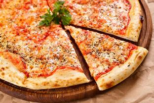 آرد پیتزا
